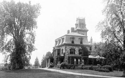 Joseph Burnett House