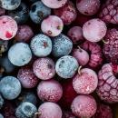Fresh Frozen Fruit