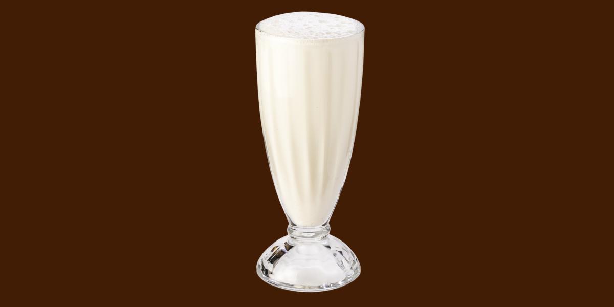Very Vanilla Smoothie Featuring Manion's Vanilla